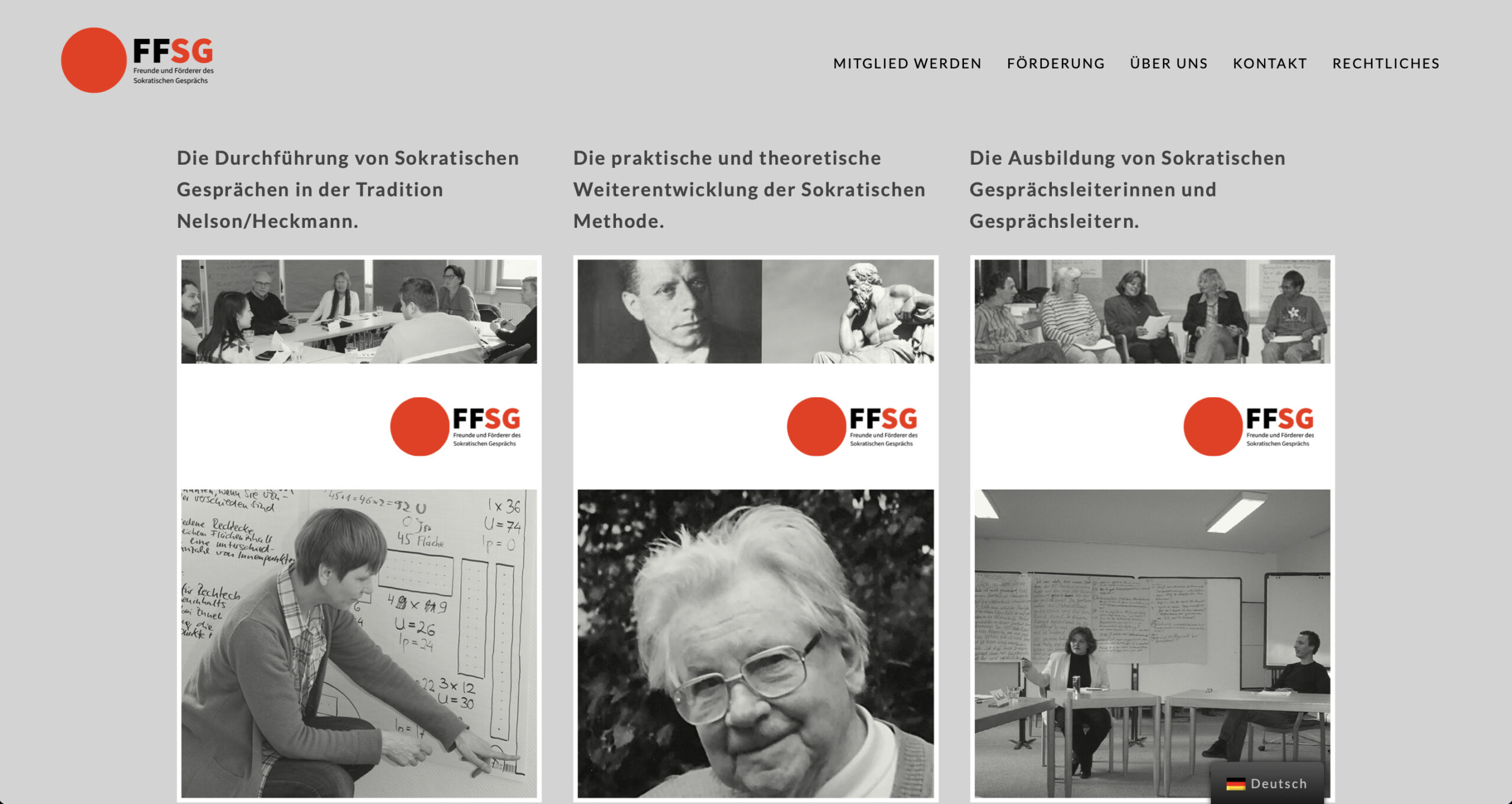FFSG Flyers